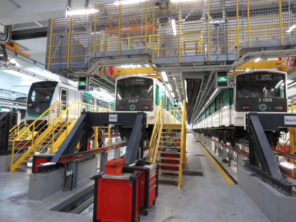 Métro ligne 9 - Page 2 51052810