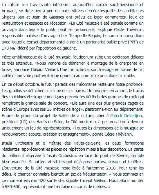 La Seine Musicale de l'île Seguin - Page 11 Clipb108