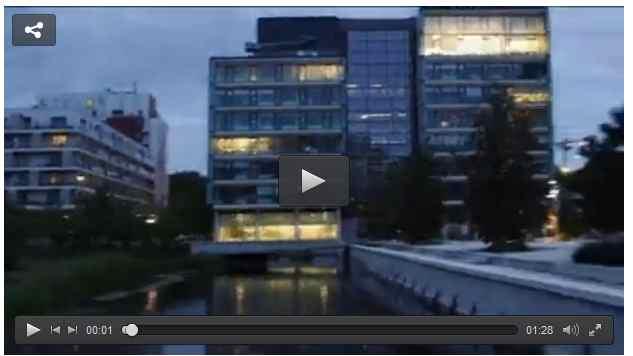 Vidéos concernant le quartier Seguin Rives de Seine Clipbo16
