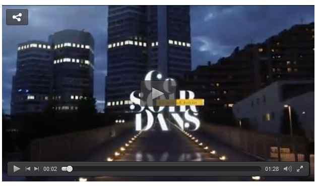 Vidéos concernant le quartier Seguin Rives de Seine Clipbo17