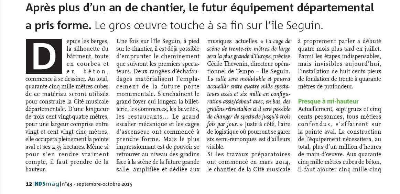 La Seine Musicale de l'île Seguin - Page 11 Clipbo49