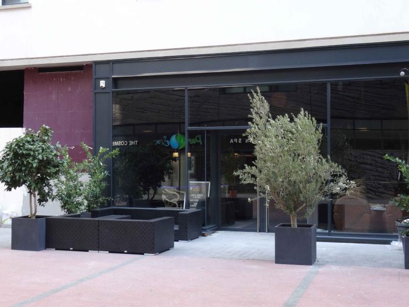 Restaurant Bagel chef (Bchef) Dsc00814
