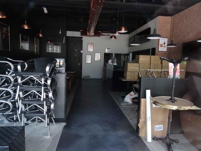 Restaurant Bagel chef (Bchef) Dsc01112