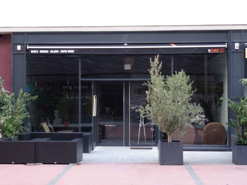 Restaurant Bagel chef (Bchef) Dsc01217