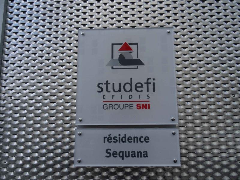Photos de la résidence étudiante - B5b Dsc01314