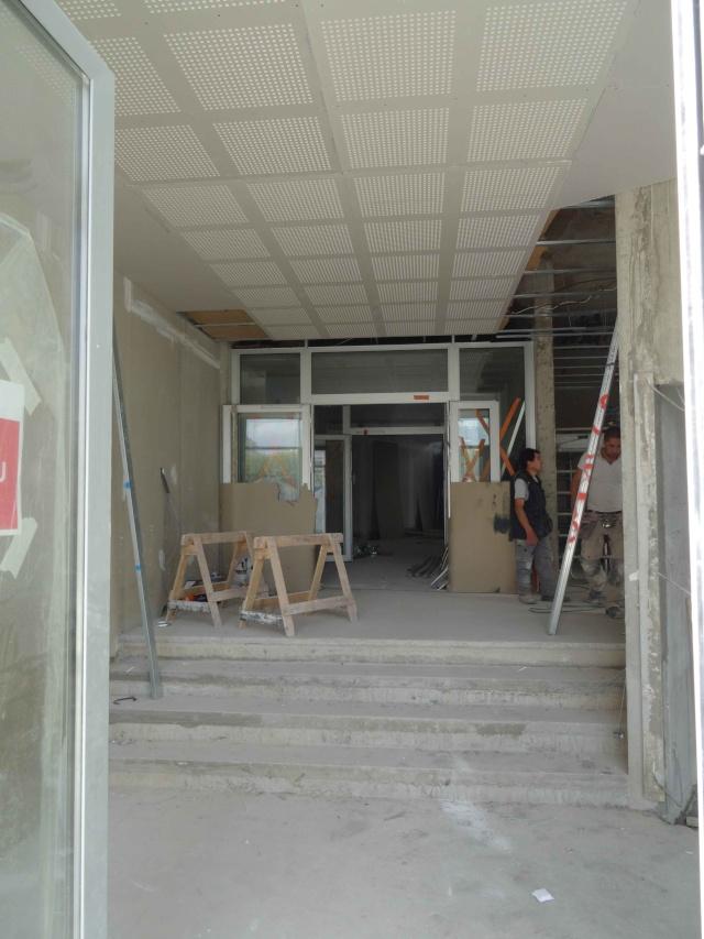 Photos de la résidence de logements sociaux - Vilogia (B5c) Dsc01315