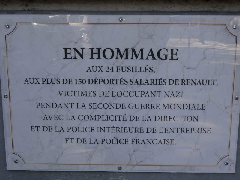 Histoire Renault Boulogne-Billancourt Dsc01340
