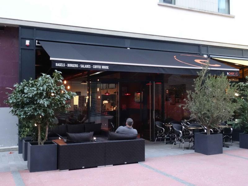 Restaurant Bagel chef (Bchef) Dsc01412
