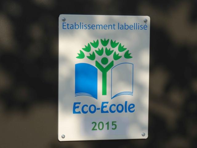 Groupe scolaire des Sciences et de la Biodiversité : informations et photos Dsc01453