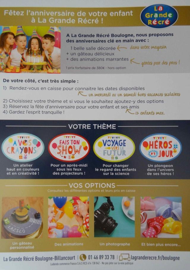 Loisirs La Grande Récré - Page 2 Dsc01726