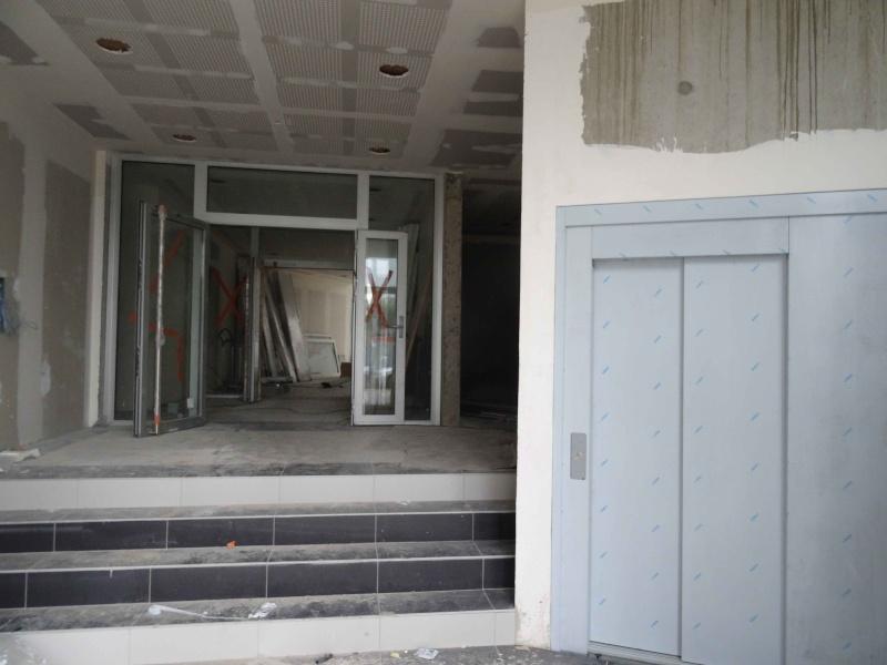 Photos de la résidence de logements sociaux - Vilogia (B5c) Dsc02021