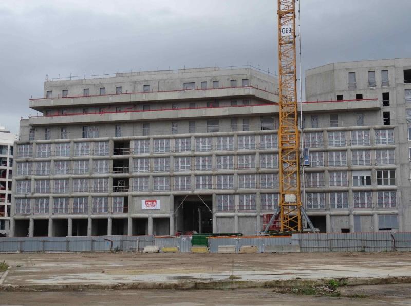 Photos de City Hall (YC) Dsc02023