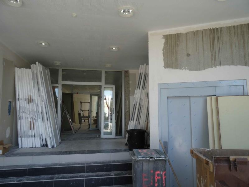 Photos de la résidence de logements sociaux - Vilogia (B5c) Dsc02510