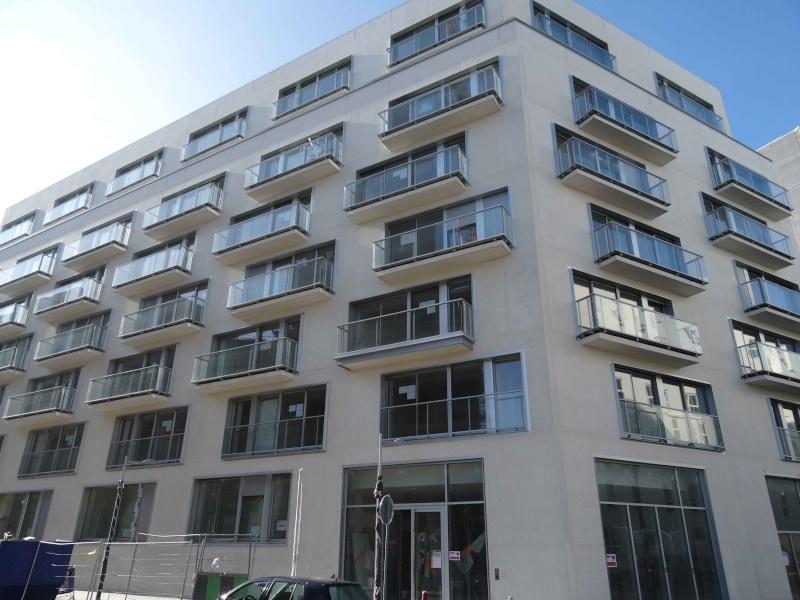 Photos de la résidence de logements sociaux - Vilogia (B5c) Dsc02512