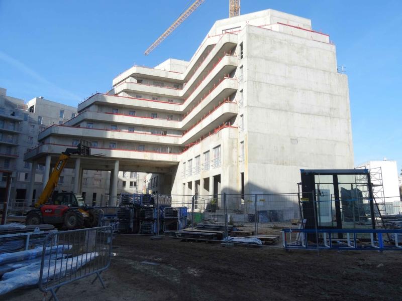 Photos de City Hall (YC) Dsc02524