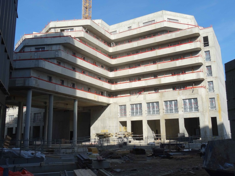 Photos de City Hall (YC) Dsc02534