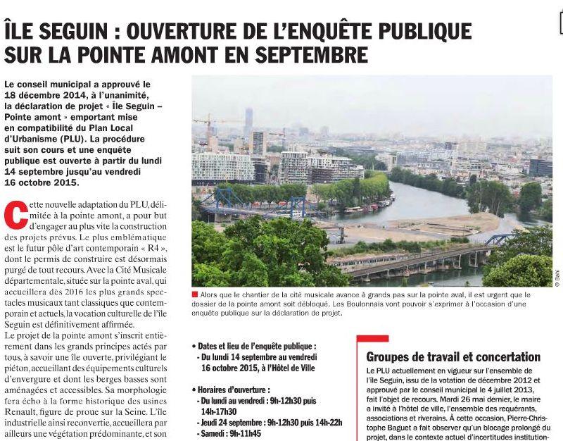Aménagement de l'île Seguin - PLU - Page 2 P27_111