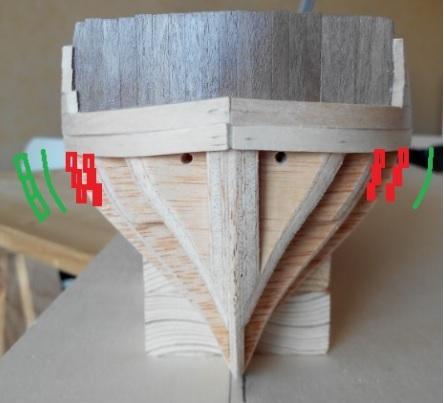 Construction LA FLORE au 1/84° de Constructo  - Page 4 Exempl10