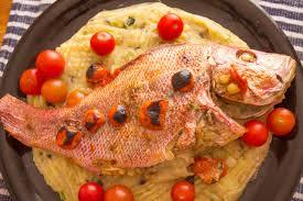 السمك بالمشروم من المطبخ الروسي Downlo33