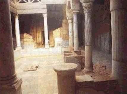عجائب الدنيا السبع Mabad110