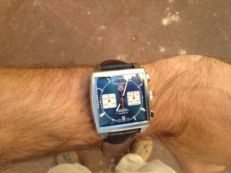 Montres, la marque du temps et de la personnalité - Page 22 Image11