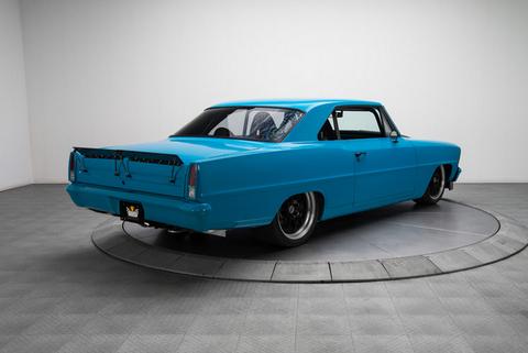 """le """" custom """" moderne  ... 1967-c11"""
