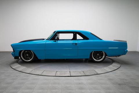 """le """" custom """" moderne  ... 1967-c12"""