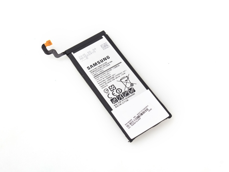 Samsung Galaxy Note 5 Battery EB-BN920ABE 112