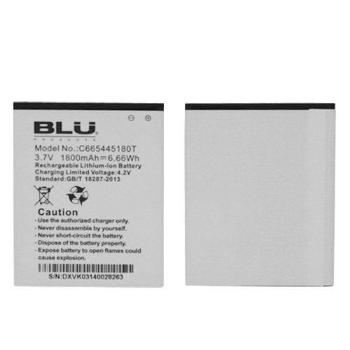 BLU Neo 4.5 D330L Battery C665445180T 125
