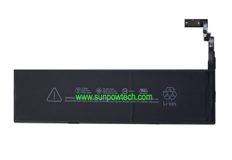 Magic Trackpad 2 Battery A1542 127