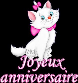 anniversaire de nos membres Annive17