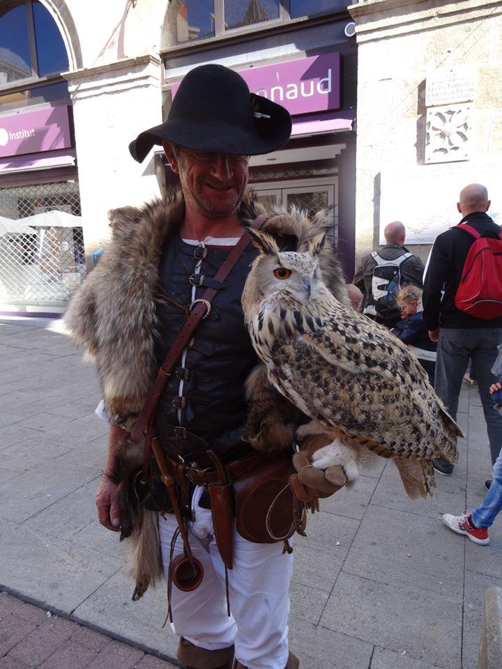 FETES du Roi de l'oiseau 2015 , les photos - Page 3 12032210