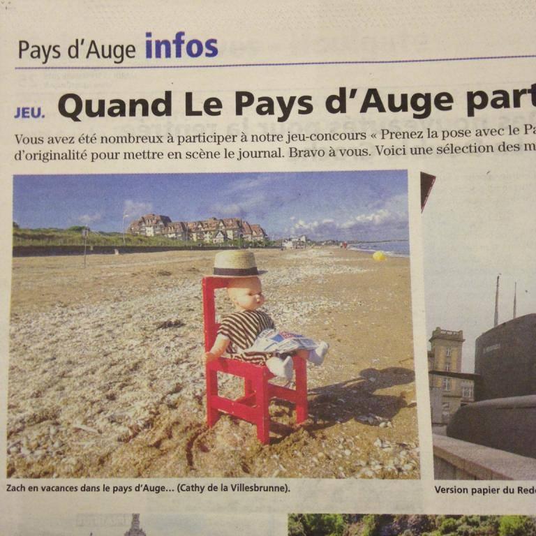 Cabourg à la Belle époque 2015, photos - Page 9 12037910