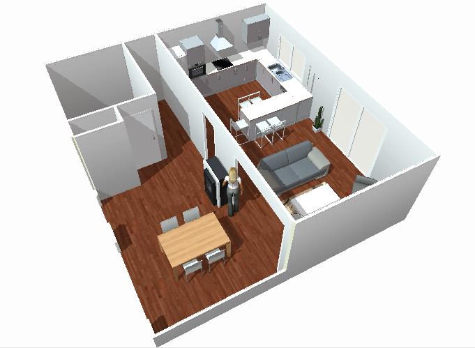 Rénovation de notre maison pièce/pièce Sans_t11
