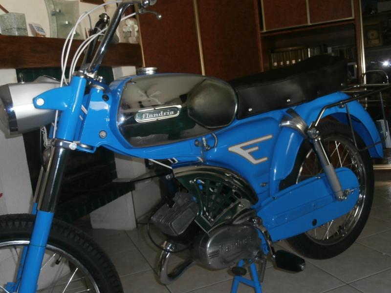 FLANDRIA DE L INDIANA A LA 250cm3 Pa120010