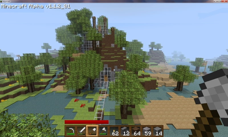 Minecraft screenshots Elloa_10