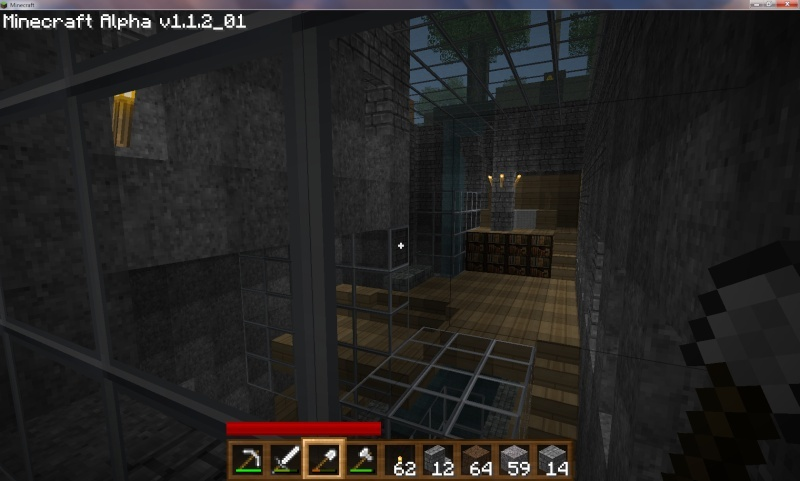 Minecraft screenshots Elloa_17