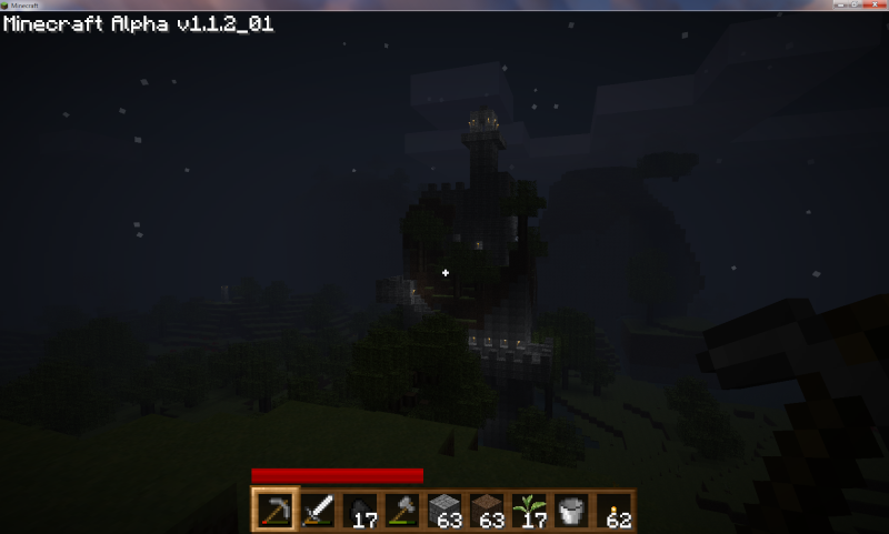 Minecraft screenshots Mage_t10