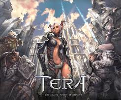 I want to play Tera Tera10