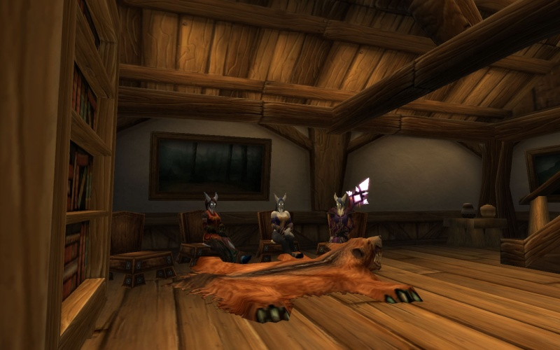 Whitestar Snapshots book (WOW RP screenshots) Wowscr19
