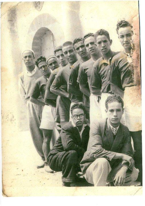 collection du chercheur dans la mémoire d'Essaouira, Hafid Taleh. 21644910