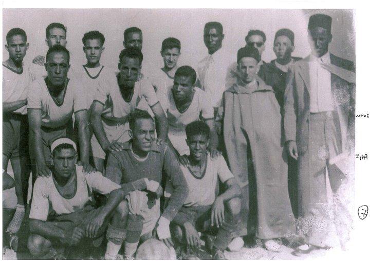 collection du chercheur dans la mémoire d'Essaouira, Hafid Taleh. 22406910