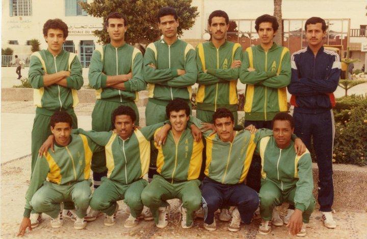 collection du chercheur dans la mémoire d'Essaouira, Hafid Taleh. 22798110