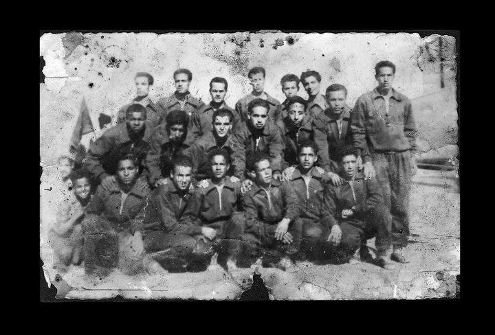 collection du chercheur dans la mémoire d'Essaouira, Hafid Taleh. 22948510