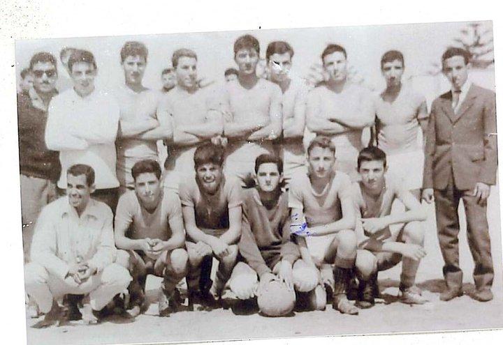 collection du chercheur dans la mémoire d'Essaouira, Hafid Taleh. 25052710