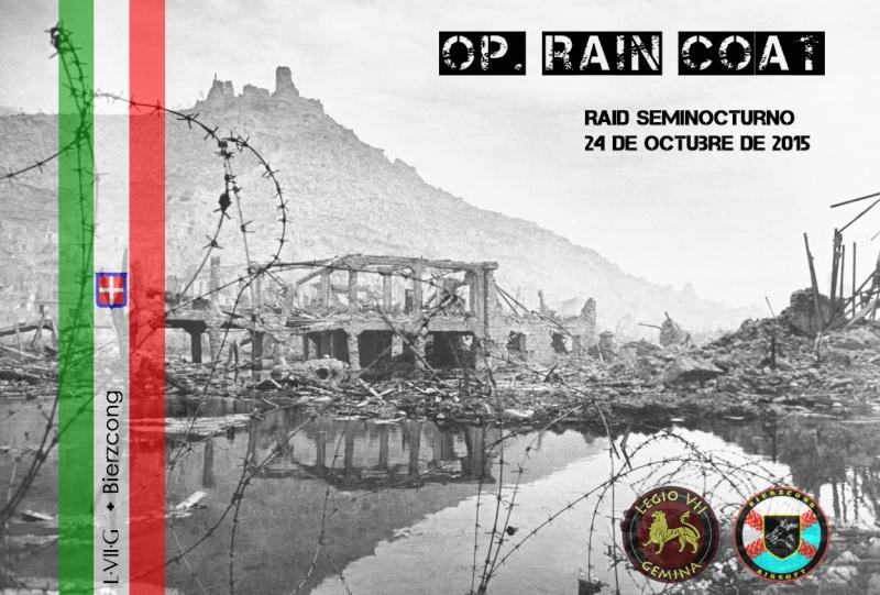 OP. RAIN COAT (SEMINOCTURNA) - 24 de Octubre de 2015 Oprain10