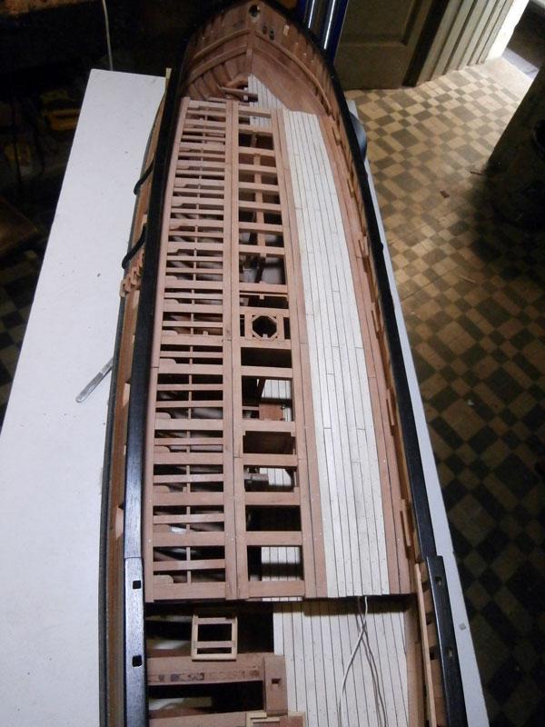 L'Amarante scala 1:30 di Giampiero - Pagina 19 Amaran92