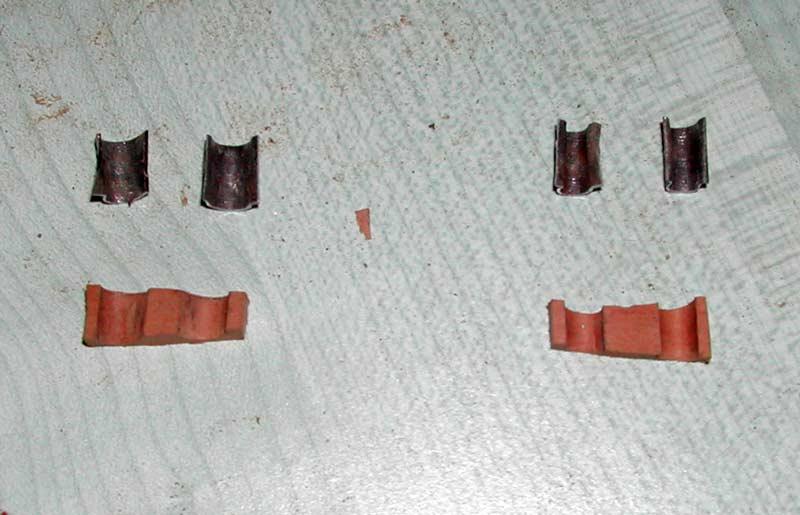 Santisima Trinidad da fascicoli DeAgostini - Pagina 4 Dscn5343