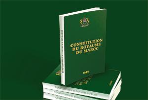 le texte intégral du projet de la nouvelle constitution marocaine Consti11