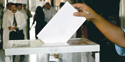Combien de ministres se présenteront aux élections ? Urne-210